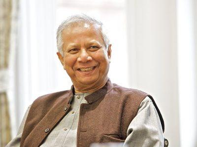 Yunus, Muhammad