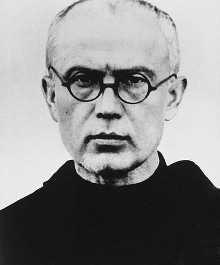 Kolbe, Maximilian