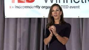 Jeanne Bishop TED