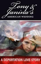Tony & Janinas American Wedding