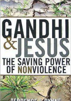 Gandhi & Jesus