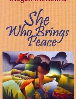She who Brings Peace