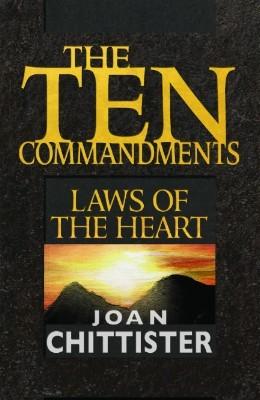 The Ten Commandments, Laws of the Heart