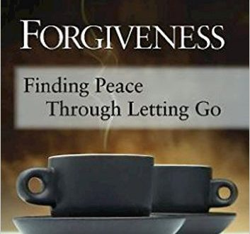 Forgiveness, Finding Peace