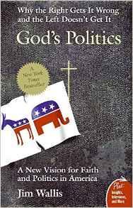 Gods Politics