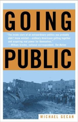 Going Public