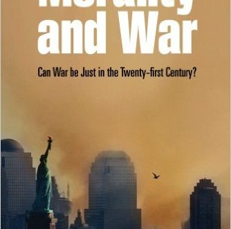 Morality & War