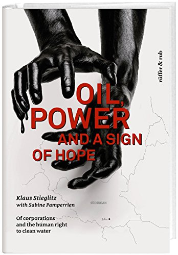Oil, Power & A Sign of Hope