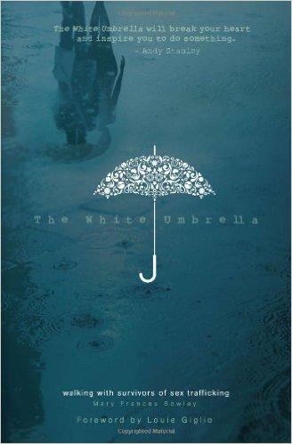 The White Umbrella