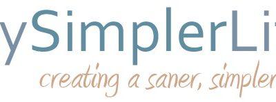 My Simpler Life