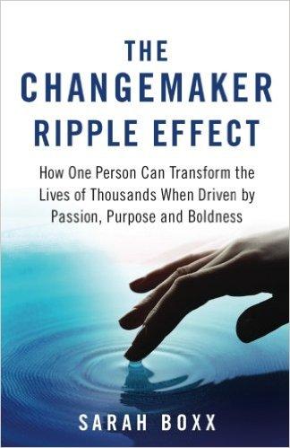 The Changemaker Ripple Effect
