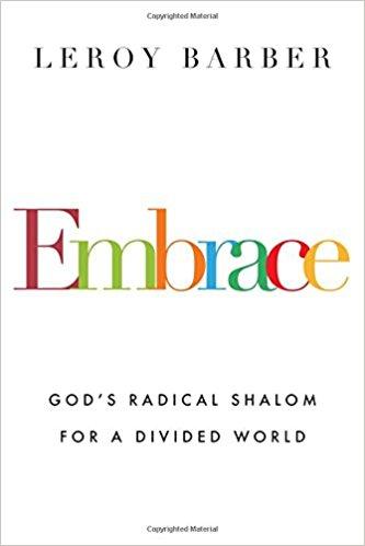Embrace, God's Radical Shalom