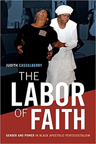 Labor of Faith