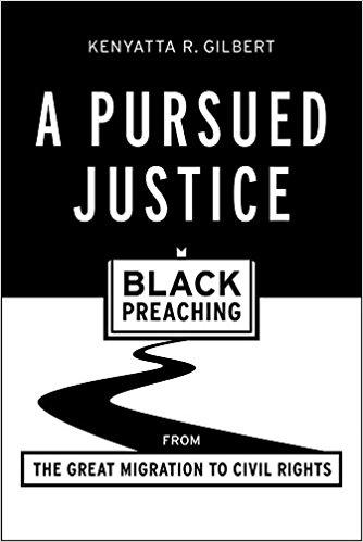 Pursued Justice