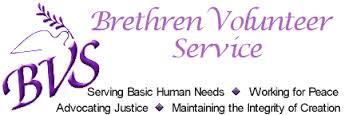 Brethren Volunteer Service