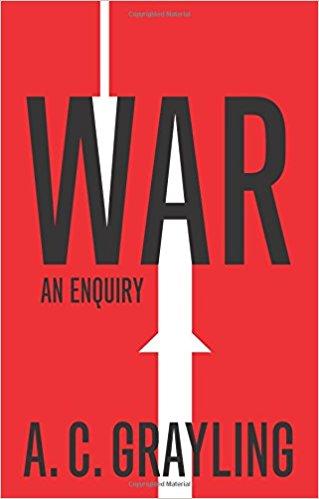 War, An Enquiry