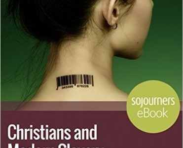 Christians & Modern Slavery