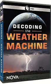 Decoding the Weather Machine