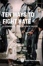 Ten Ways to Fight Hate