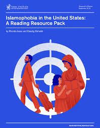 Islamophobia in the United States