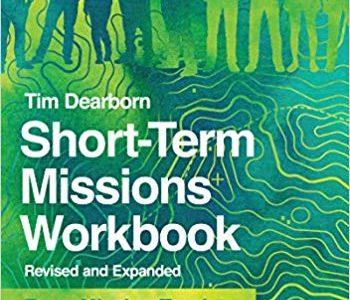Short Term Missions Workbook