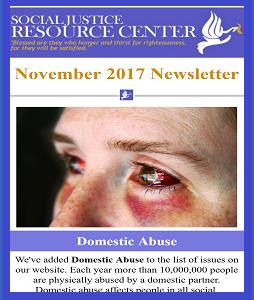 Newsletter November 2017