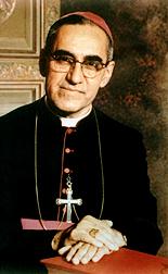 Romero, Oscar