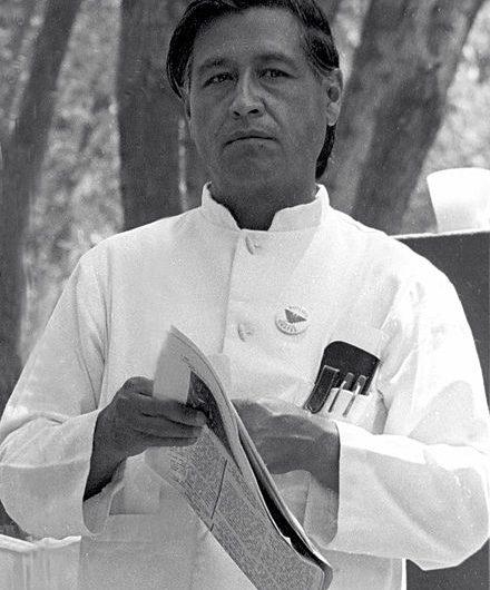 Chavez, Cesar