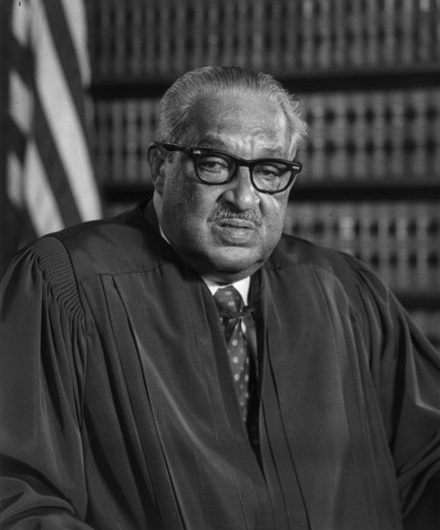 Marshall, Thurgood