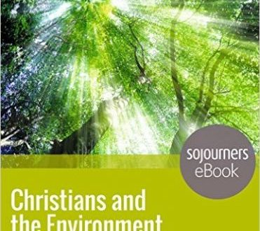 Christians & the Environment