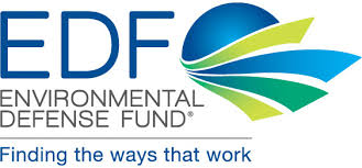 nvironmental Defense Fund