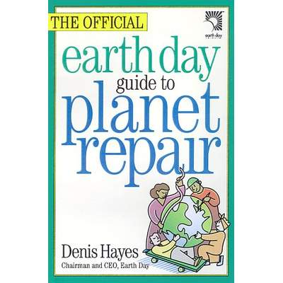 Official Earth Day Guide