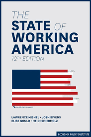 State of Working in America