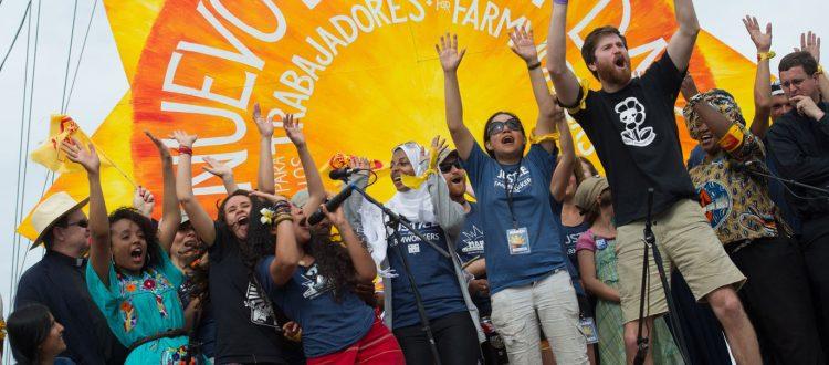 Alliance for Fair Food