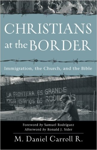 Christians at the Border