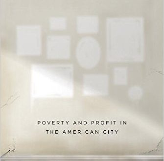 Evicted-Poverty & Profit in the American City