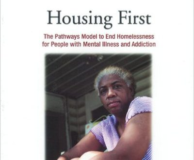 Housing First Manual