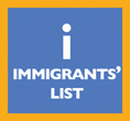 Immigrants List