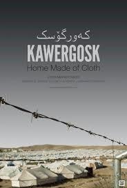 Kawergosk Home Made of Cloth