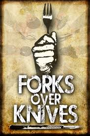 Knives over Forks