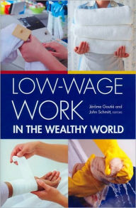 Low Wage Work