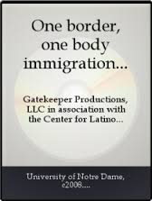 One Border, One Body