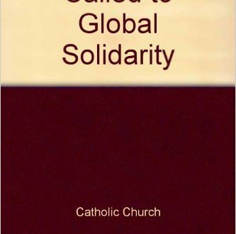 Called to Global Solidarity