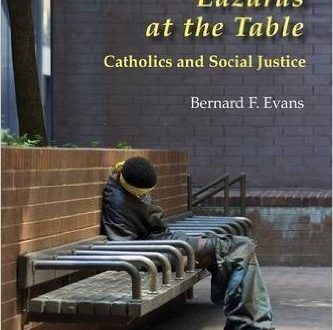 Lazarus at the Table