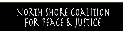 North Shore Coalition for Peace & Justice
