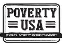 Poverty USA