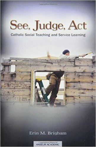 See, Judge, Act