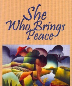 She who Brings Peace