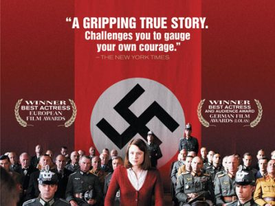 Sophie Scholl the Last Days