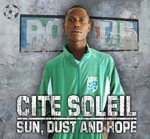 Sun Dust and Hope